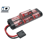 Traxxas Series 3 NiMH 7-Cell 3300mAh Hump w/iD Connector