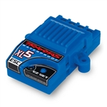 Traxxas Waterproof XL-5 ESC Low Voltage Detection