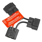 Traxxas Wire Harness Series Battery Connection iD