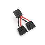 Traxxas Wire Harness Parallel Battery Connection iD
