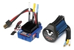 Traxxas Velineon Brushless Power System 3500kV