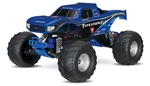 Traxxas 1/10 Bigfoot RTR w/TQ 2WD XL-5 ESC