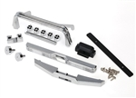 Traxxas Bigfoot #1 Body Accessory Kit