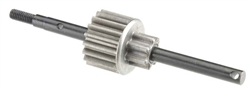 Traxxas Input Shaft/Drive Assembly