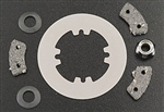 Traxxas Slipper Clutch Rebuild Kit Revo / E-Revo / Summit