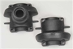 Traxxas Front & Rear Differential Housing Revo