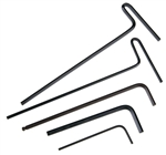 Traxxas Hex Wrenches 1.5mm/2mm/2.5mm/3mm 2.5 Ball