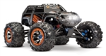Traxxas Summit RTR 4WD Monster Truck w/TQi 2.4GHz