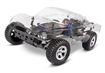Traxxas 1/10 Slash 2WD Kit with Radio System and Power System