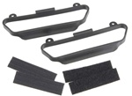 Traxxas Nerf Bars Chassis Black Slash