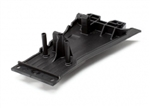 Traxxas Lower Chassis Low CG Black Slash 2wd