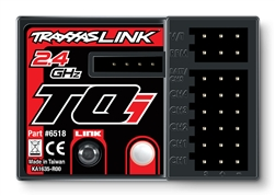 Traxxas TQi 5-channel Receiver