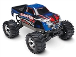 Traxxas 1/10 Stampede 4X4 XL-5 Brushed 2.4GHz RTR