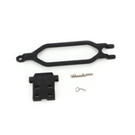 Traxxas Battery Hold Down,Taller Batt :Stampede 4x4