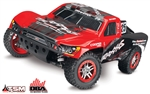 Traxxas 1/10 Slash VXL BL 4X4 RTR w/Audio & TSM