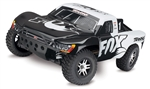 Traxxas 1/10 Slash 4x4 VXL Brushless TSM 4WD RTR