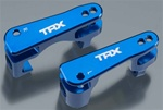 Traxxas Caster Blocks Aluminum Left & Right Slash 4x4