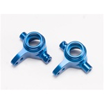 Traxxas Steering Blocks Aluminum Left & Right Slash 4x4