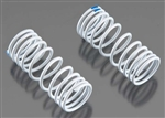 Traxxas Springs Front Blue Slash 4x4 (2)
