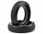 Traxxas Front Tire Set (2)