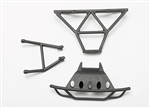 Traxxas Bumpers front /rear 2.5x14mm CS(2) 1/16 Slash
