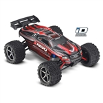 Traxxas 1/16 E-Revo Brushed RTR w/Batt/Charger iD Connector