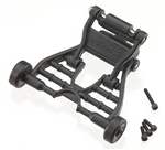 Traxxas Wheelie Bar Assembled 1/16 E-Revo