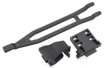 Traxxas Battery Hold-Downs Tall 1/10 Rally VXL, Slash 4x4 Low CG