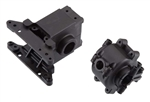 Traxxas Bulkhead/Diff Housing Front/Rear