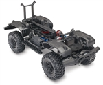 Traxxas TRX-4 Scale & Trail Crawler Kit w/ Electronics 1/10