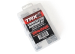 Traxxas Hardware kit stainless steel TRX-4