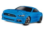 Traxxas 1/10 Ford Mustang GT AWD RTR