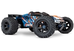 Traxxas E-Revo Brushless TSM RTR (No Batteries or Charger)