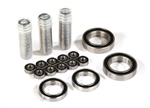 Traxxas Sealed Ball Bearing Set for TRX-4 Traxx (for 1 pair front or rear)