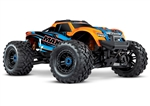 Traxxas 1/10 MAXX 4S Brushless 4WD Monster Truck TSM RTR