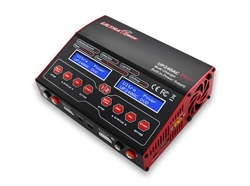 Ultra Power UP240AC DUO 240W Dual Port Multi-Chemistry AC/DC Charger