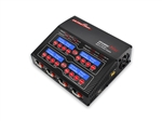 Ultra Power UP240 AC PLUS 240W 4-PORT Multi-Chemistry AC/DC Charger