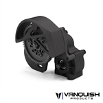Vanquish Products 3-Gear Transmission Kit Black Anodized