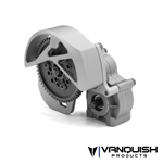 Vanquish Products 3-Gear Transmission Kit Clear Anodized