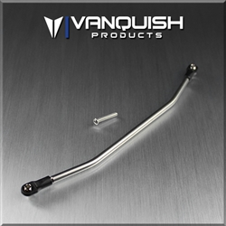 Vanquish Products Axial Wraith 3/16 Titanium Steering Tie Rod