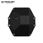 Vanquish Products Axial Wraith Differential Cover Black Anodized