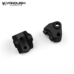 Vanquish Products SCX10 II AR44 Lower Link/Shock Mount Black Anodized