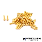 Vanquish Products Hex Scale GR8 Wheel Screw Kit