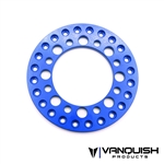 Vanquish Products 1.9 Holy Beadlock Blue Anodized (1)