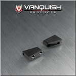 Vanquish Products Servo Mount Black Anodized