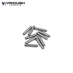 Vanquish Products Wheel Hex Pins M2x10