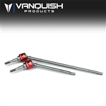 Vanquish Products Axial Wraith VVD V1-HD 4mm Stubs