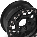 Vanquish Products Single KMC 1.9 XD127 Bully Black Anodized (1)