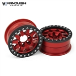 Vanquish Products Method 1.9 Race Wheel 101 Red Anodized V2 (2)