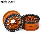 Vanquish Products Method 1.9 Race Wheel 101 Orange Anodized V2 (2)